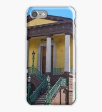 Southern Architecture iPhone Case/Skin