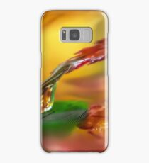 Life on Earth Samsung Galaxy Case/Skin