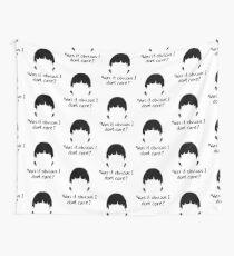 IDC // Gene Wall Tapestry