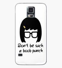 Tina // Boob punch Case/Skin for Samsung Galaxy