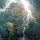 A STORM RAVAGING OUR CHILDREN by Tammera