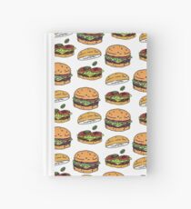 Burgers // Bobs Burgers Hardcover Journal
