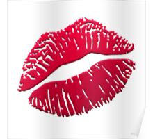 Quot Lips Kiss Emoji Quot By Nojams Redbubble