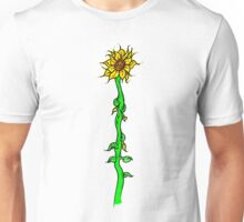"""Solus Florum"" Unisex T-Shirt"