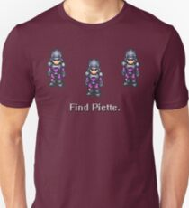 Chrono Trigger - Vicks, Wedge, & Piette T-Shirt