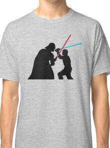 Star Wars Galaxy of Heroes Classic T-Shirt