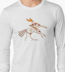Dodrio Pokemuerto | Pokemon & Day of The Dead Mashup T-Shirt
