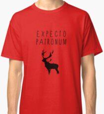 Expecto Patronum tw Classic T-Shirt