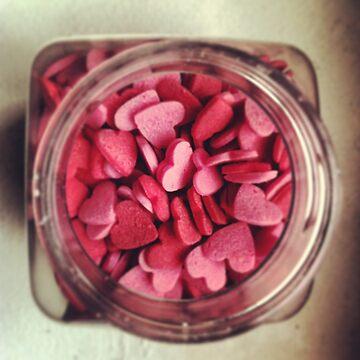 Recipe for love by Anitajuli
