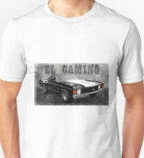 Chevy SS El Camino T-Shirt