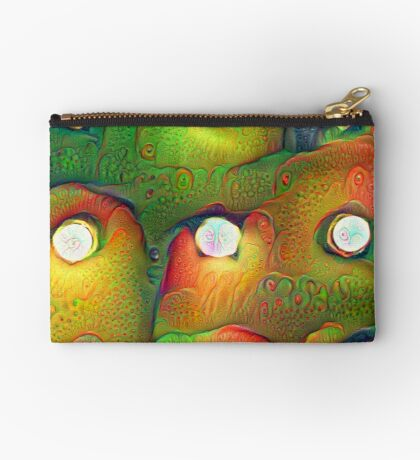 #DeepDream Lights 5x5K v1450982016 Studio Pouch
