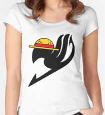 tail Women's Fitted Scoop T-Shirt
