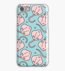 Stingray Babies iPhone Case/Skin