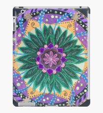 Nature's timepiece  iPad Case/Skin