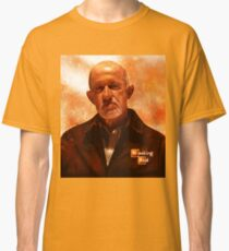 Breaking Bad - Mike Ehrmantraut Classic T-Shirt