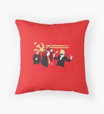 Kommunismus Dekokissen