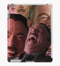 Jameson Hysterical Laugh iPad Case/Skin
