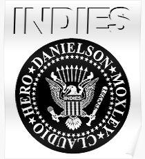Indies Poster