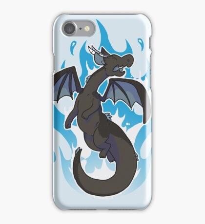 Dragon Fire iPhone Case/Skin