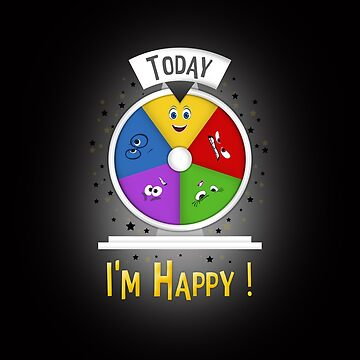 I am Happy by artetbe