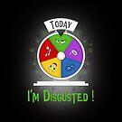 «Estoy disgustado» de artetbe