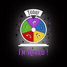 «Tengo miedo» de artetbe