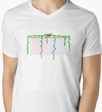 Cute??? Men's V-Neck T-Shirt