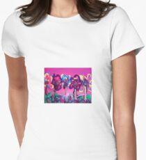 Flower garden for a girl T-Shirt