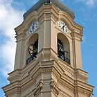 Bell Tower by phil decocco