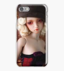Fifties iPhone Case/Skin