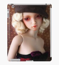 Fifties iPad Case/Skin