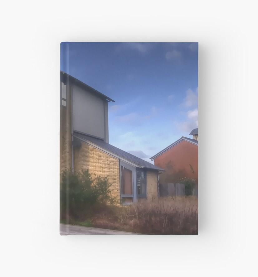 Modern Life by Nigel Bangert