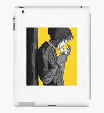 Chloe iPad Case/Skin