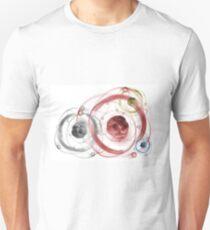 Atom Particle T-Shirt