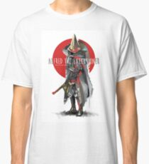 Alfred the Executioner Classic T-Shirt