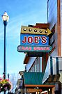 San Francisco: Joe's Crab Shack by Kasia-D