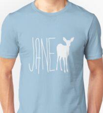 Life is Strange - Jane Doe T-Shirt T-Shirt