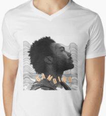 Childish Gambino Men's V-Neck T-Shirt