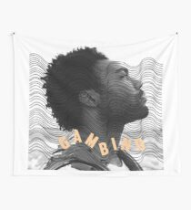 Childish Gambino Wall Tapestry