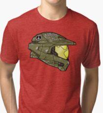 Augmented to Kill Tri-blend T-Shirt