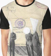 Three Brothers Graphic T-Shirt
