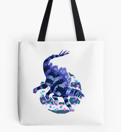 Hesperosaurus (without text)  Tote Bag