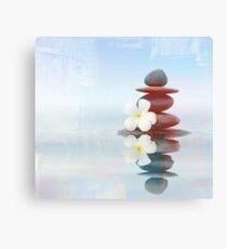 Zen Dreams  Canvas Print