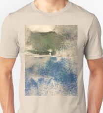 Smudges in Oil Pastel T-Shirt