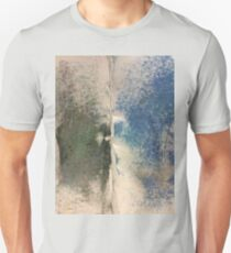 Smudges 2 in Oil Pastel T-Shirt