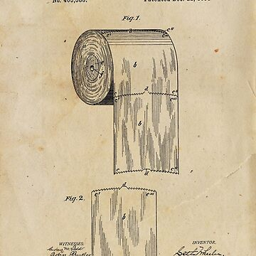 TP Patent by travbos