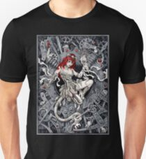 Rat Queen T-Shirt