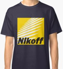 Nikoff  Classic T-Shirt