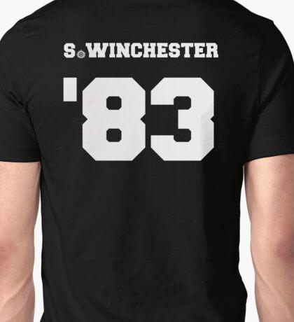 S. Winchester Unisex T-Shirt