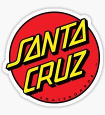 SC-Kreis-Logo Sticker